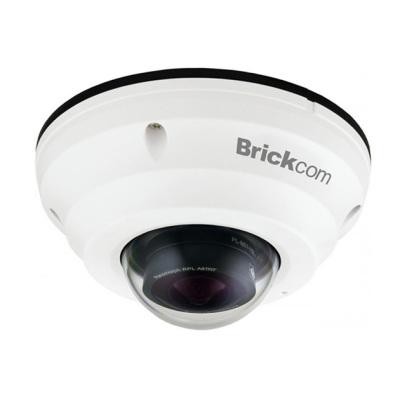 Купольные IP камеры 360 градусов